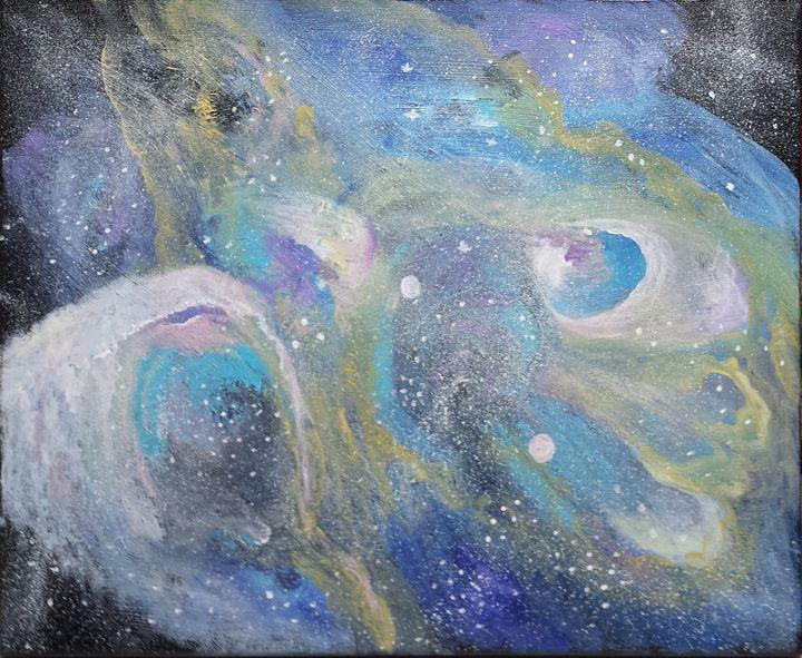 The Unseen Universe - Laneita