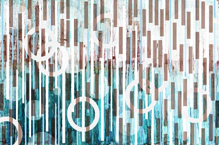 Bubbles - Odessy Art