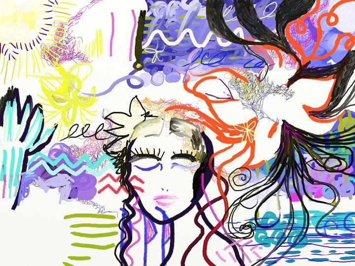 Twine - Odessy Art