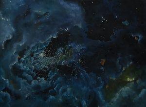 Nebula/ Butterflies