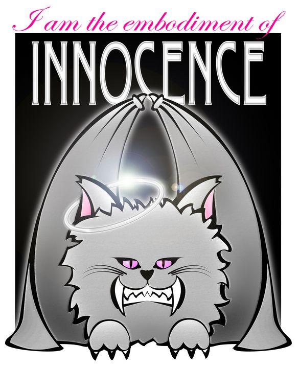 Embodiment of Innocence - Edge of Creation