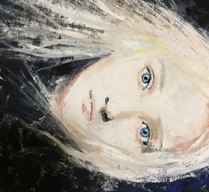 Girl - AmandaJ