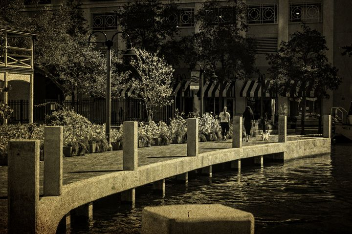 Riverwalk Fort Lauderdale Florida - Gallery of Thomas
