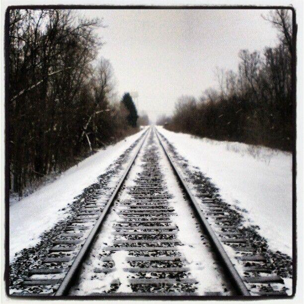 One Way Track - ess