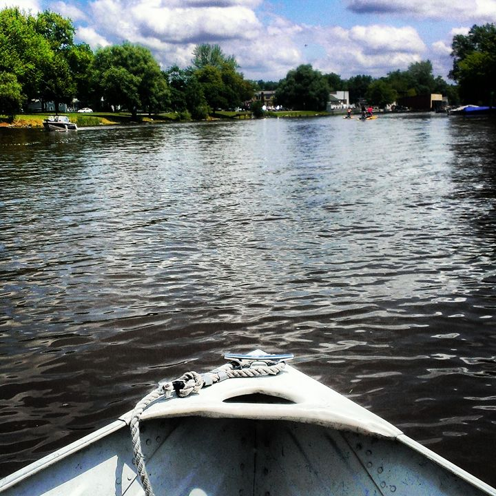 Erie Canal - ess