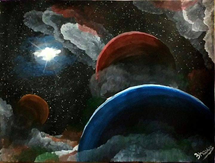 Planets - 3havya