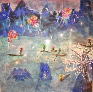 Halong'Bay - Malou's Gallery