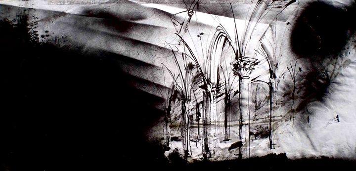 Inner light - Ferran Vidal