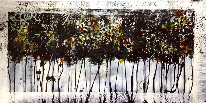 Autumn forest - Ferran Vidal
