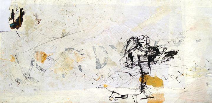 The dance - Ferran Vidal