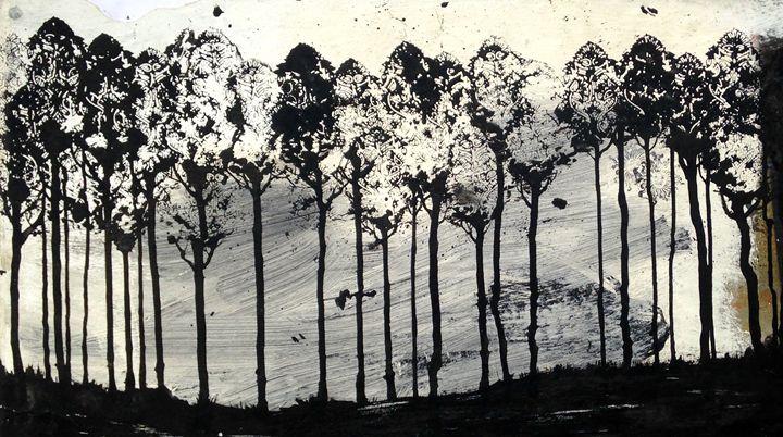Indian forest - Ferran Vidal