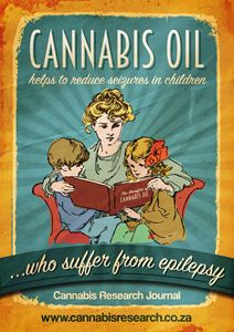 Cannabis Oil stops seizures