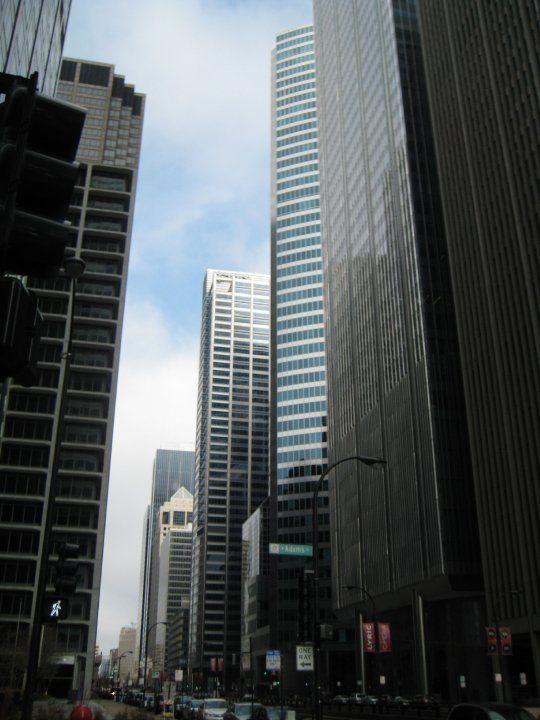 City of Chicago - My Art RY