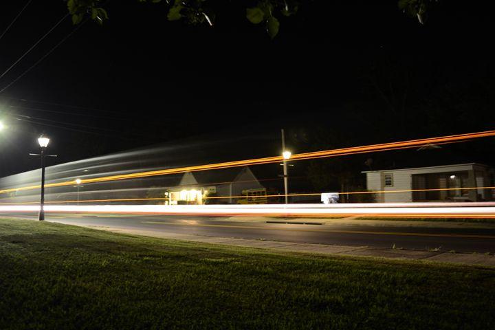 Light Speed - The Gilkey Concept