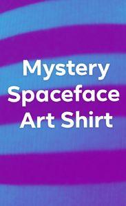 Mystery Shirt Art