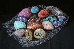 Muddy Waters Aboriginal Story Rocks