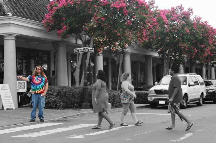 Hippies are not dead - Rafaella Macias