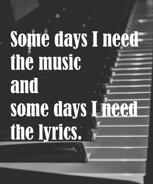 Some days.... - Jennifer Wallace