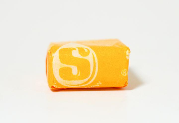 Lemon Starburst Candy - Jennifer Wallace