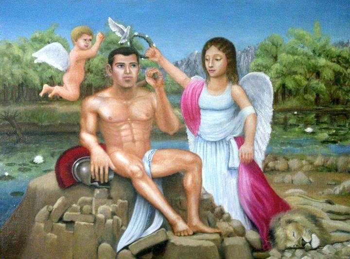 Hercules of the River Valley - Originals