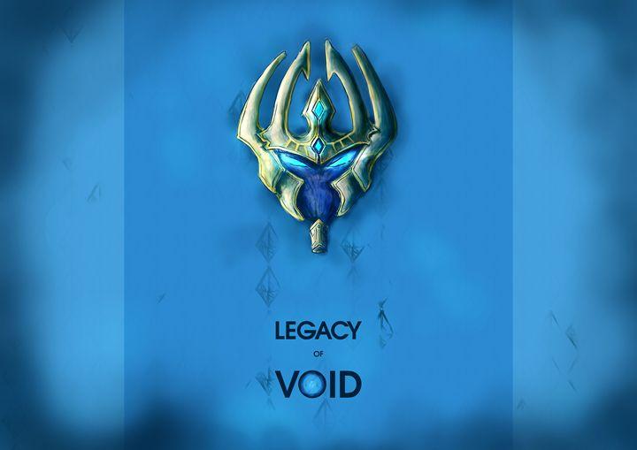 Legacy of Void - Gundriveth