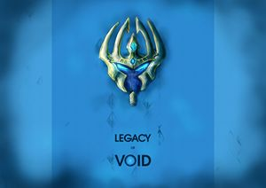 Legacy of Void