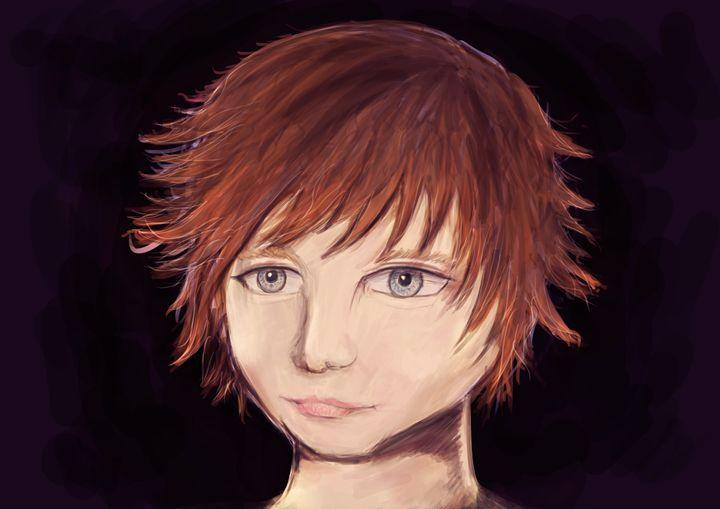 Ed Sheeran - Gundriveth
