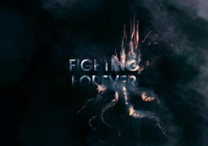 Fighting Forever - Gundriveth