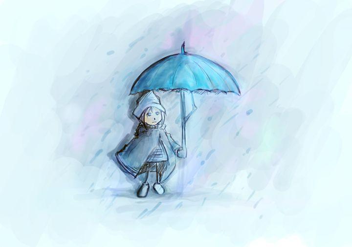 Rainy - Gundriveth