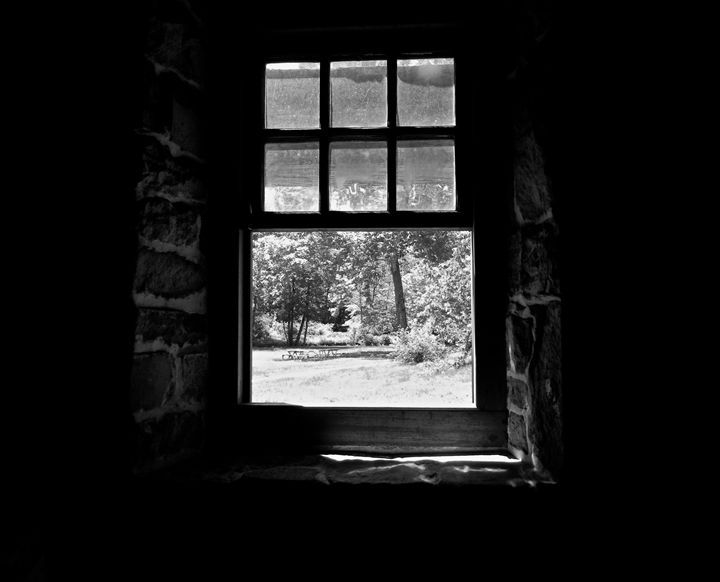 Through The Window - Brittany Jo Roberson