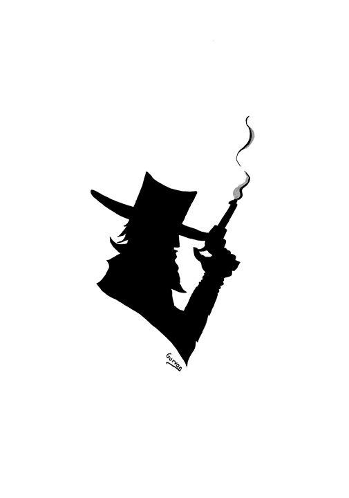 Cowboy Shadow 2 - Gurvan