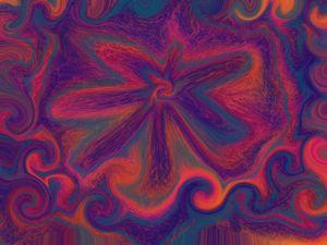 Flower Waves