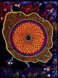 Original Painting yantra