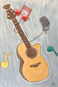 Music - Kimberli Witucki