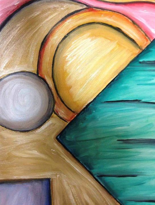 Abstract 2 - Kimberli Witucki