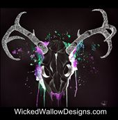 Wicked Wallow Designs