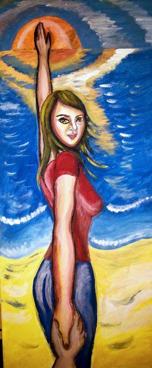 Seagirl - Artbox