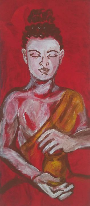 Budha - Artbox