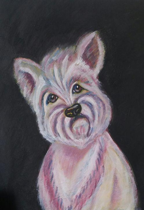 Dog - Artbox