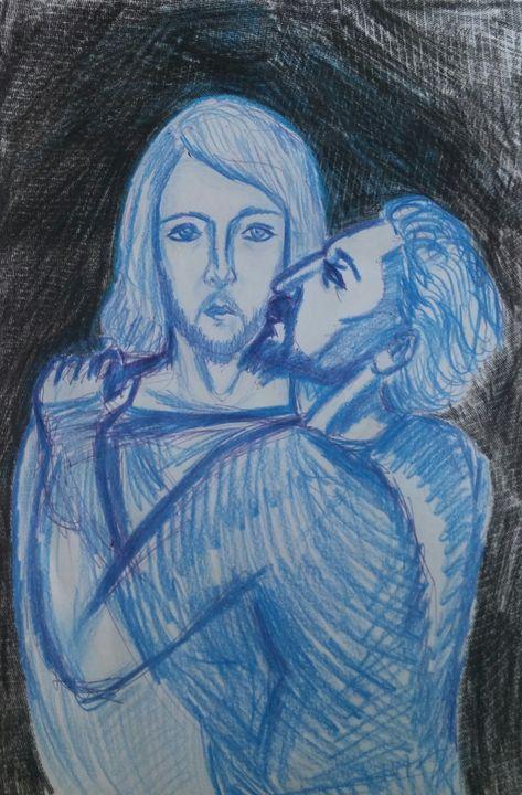 Juda's Kiss - Artbox