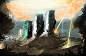 portal - Dracob Designs