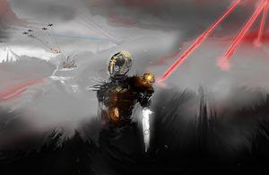 invasion - Dracob Designs