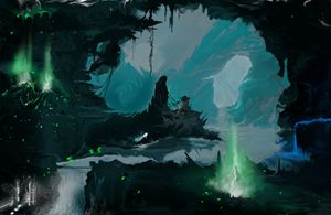 mythical - Dracob Designs