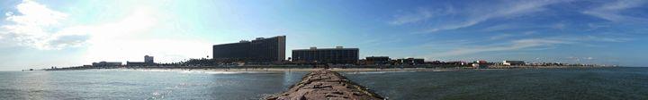 Galveston Island - Joe Chambers
