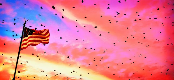 American Sky - Joe Chambers