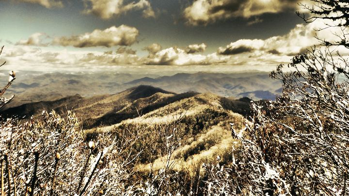 Appalachian Trail Series - Joe Chambers