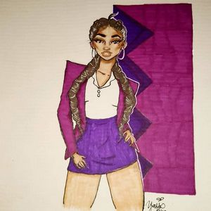 Disney's The Proud Family- Penny