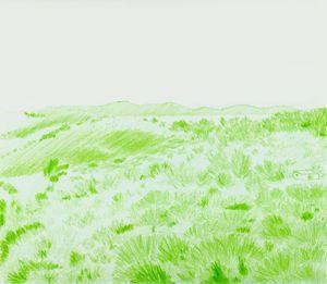 Landscape by Robert S. Lee (p. 49)