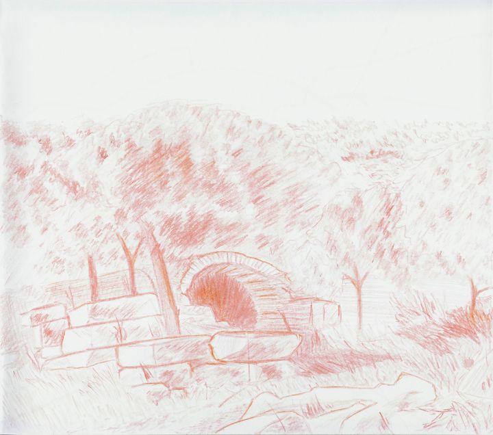 Ruins by Robert S. Lee (p.22) - Robert S. Lee