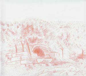 Ruins by Robert S. Lee (p.22)